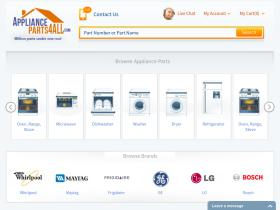 applianceparts4all.com