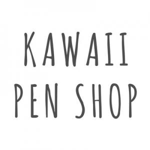 Kawaii Pen Shop Promo Codes