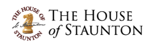 House Of Staunton Promo Codes