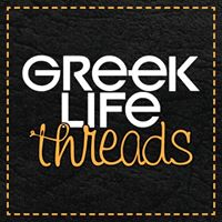 Greek Life Threads Promo Codes