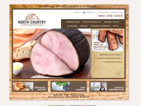 North Country Smokehouse Promo Codes