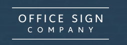 officesigncompany.com