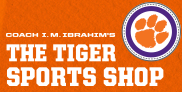 Tiger Sports Shop Promo Codes