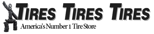Tires, Tires, Tires Promo Codes