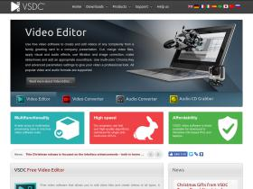 VSDC Free Video Software Promo Codes